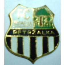 Значок ФК Артмедия Братислава (Словакия)