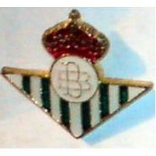 Значок ФК Бетис Севилья (Испания)