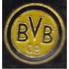 Значок ФК Боруссия Дортмунд (Германия)