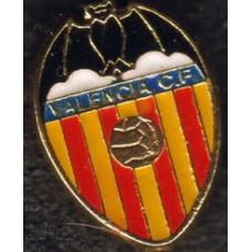 Значок ФК Валенсия (Испания)