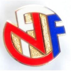 Значок Федерации Футбола Норвегии