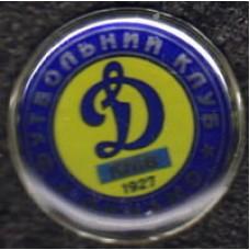 Значок ФК Динамо Киев (Украина)