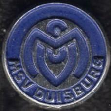 Значок ФК Дуйсбург (Германия)