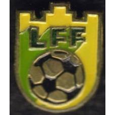 Значок Федерации Футбола Литвы