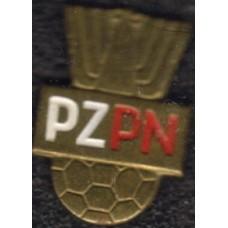 Значок Федерации Футбола Польши