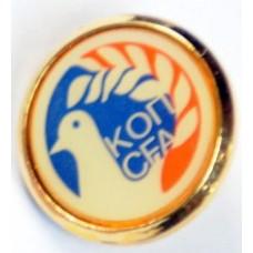 Значок Федерации Футбола Кипра