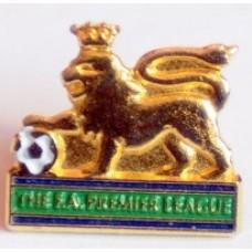 Значок FOOTBALL ASSOCIATION PREMIER LEAGUE