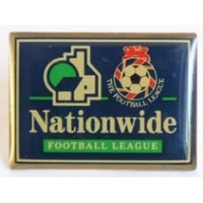 Значок Футбольная Лига Англии