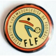 Значок Федерации Футбола Люксембурга