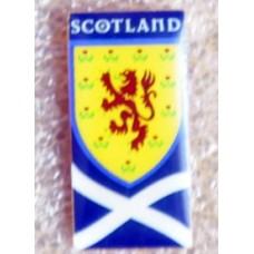 Значок Федерации Футбола Шотландии