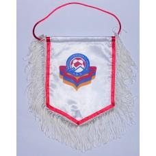 Сувенирный вымпел Федерации Футбола Армении