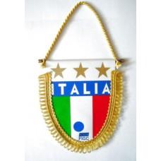 Вымпел Федерации Футбола Италии