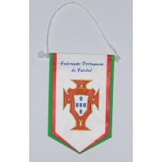 Вымпел Федерации Футбола Португалии
