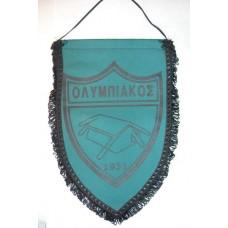 Вымпел ФК Олиспиакос (Кипр)