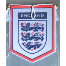 Вымпел Футбольной Ассоциации Англии (вид 2)