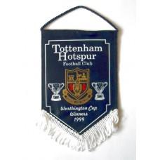 Вымпел ФК Тоттенхэм Хотспур (Англия)