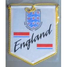 Вымпел Футбольной Ассоциации Англии (вид 1)