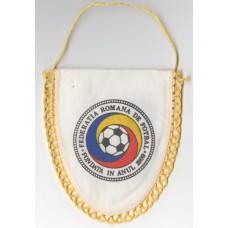 Вымпел Федерации Футбола Румынии