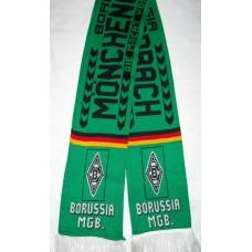 Шарф ФК Боруссия Мюнхенгладбах (Германия) - вид 1