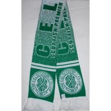 Шарф ФК Селтик Глазго (Шотландия)