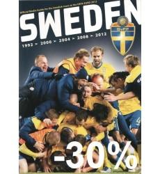 Скидки на европейские футбольные справочники до 30%
