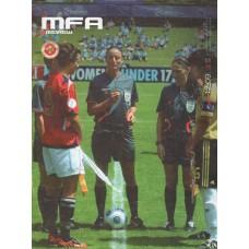 Справочник Федерации футбола Мальты