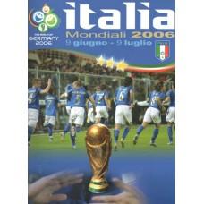Официальный медиа гид сборной Италии к Чемпионату Мира 2006