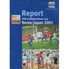 Официальный справочник FIFA Confederation Cup Korea/Japan 2001