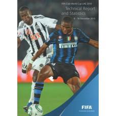 Официальное издание FIFA Club World Cup Объединенные Арабские Эмираты 2010