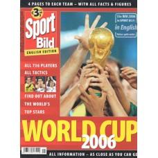 Спецвыпуск Sport Bild World Cup 2006, special English edition