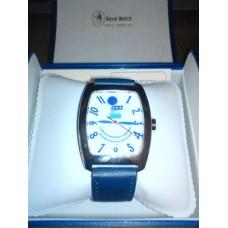 Мужские наручные часы с логотипом Федерации Футбола Италии в подарочной упаковке