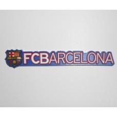 Магнит футбольного клуба Барселона (Испания)